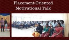 Placement Oriented Motivational Talk for CSE students
