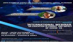 International Webinar