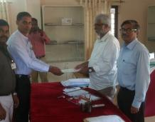 MoU with InterCAD Systems Pvt Ltd, Trivandrum