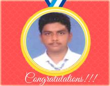 Won Silver Medal in Asia Karate Championship